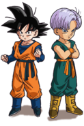 Goten&amp;Trunks2013