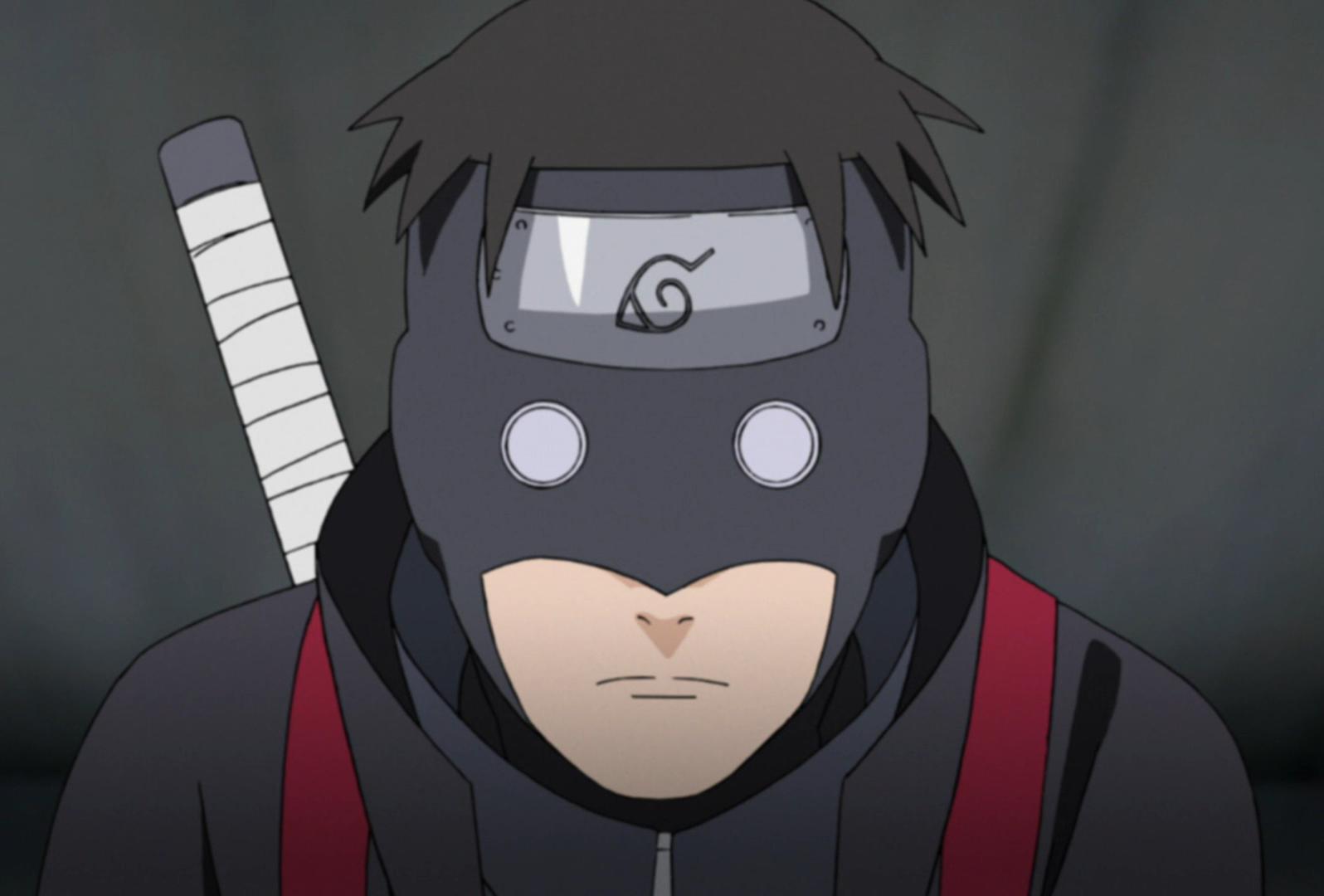 Torune Aburame - Narutopedia, the Naruto Encyclopedia Wiki