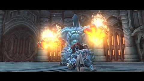 Episode 4 Redux - Darksiders 100% Walkthrough Double Shadow