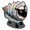 Seashell Sheep-icon
