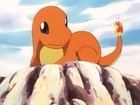 Charmander, el Pokemon abandonado