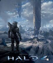 The Art of Halo 4 001