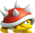 Spiny NSMB2