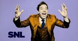 SNL Jimmy Fallon