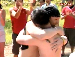 Vince & Sam wins The Amazing Race Asia 3