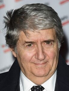 Tom Conti