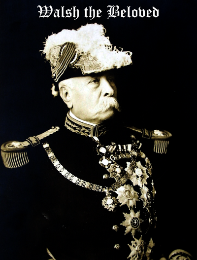 Porfirio diaz