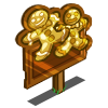 Super Gingerbread Mastery Sign-icon