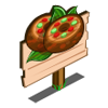 Fruitcake Mastery Sign-icon