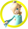 MP10 U Rosalina icon