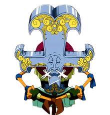 les attaques les armures et les  clefs des personnage principaux  Crux