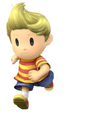Lucas.