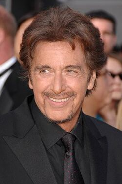 Al Pacino