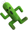 FFXIII enemy Cactuar