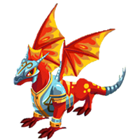 dragon story dragons epic form wraith