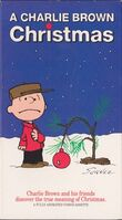 CharlieBrownXmasVHS 1991