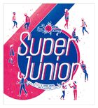Super Junior RepackageAlbum