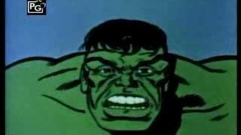 Avengers Cartoon Theme Song
