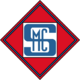 SM Caen logo (1934-1988)