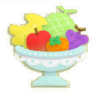 KEY Fruit Bowl sprite