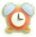 KEY Alarm Clock sprite