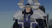 Balder in Avengers - Earth Mightiest Heroes