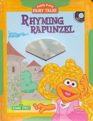 RhymingRapunzel
