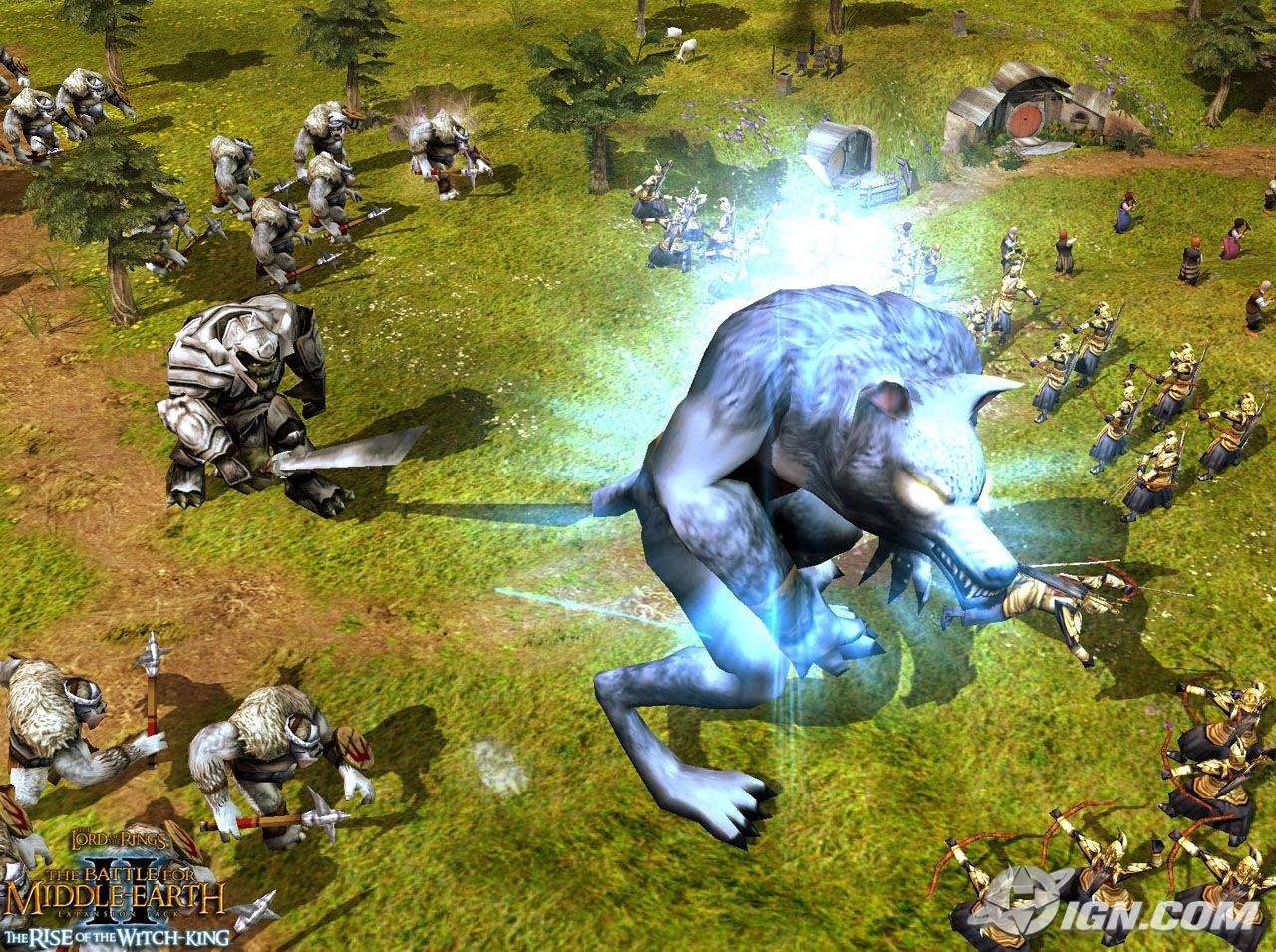 lord of the rings battle for middle earth 3 pc download
