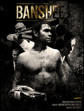 BansheeSeason1Poster