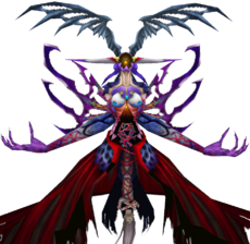 FF8 Ultimecia Final