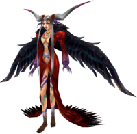 FF8 Ultimecia