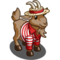 Gondolier Goat-icon