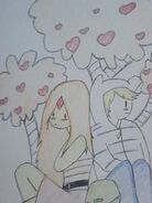 278px-Finn and flame princess