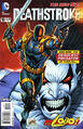 Deathstroke Vol 2 10