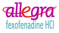 Allegra Logo