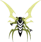 Stinkfly Lepidopterran