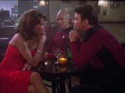 Minuet Picard Riker
