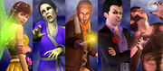 TS3Supernatural montage