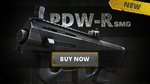 Battlefield Play4Free PWD-R Poster