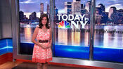 WNBC-TV's News 4 Weekend Today In New York Video Open From Saturday Morning, June 30, 2012