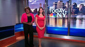 WNBC-TV's News 4 Weekend Today In New York Video Open From Saturday Morning, May 5, 2012