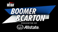 MSG Network&#39;s WFAN-AM&#39;s Boomer And Carton In The Morning Video Promo For Tuesday Morning, September 14, 2010