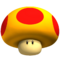 Mega Mushroom