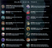 Darksiders II Harbringer Tree