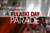 WPVI-TV's+Pulaski+Day+Parade+Video+Promo+For+Sunday+Afternoon,+October+2,+2011