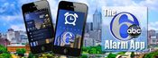 WPVI-TV's Channel 6 Action News' Alarm App Video Promo -2 From June 2012