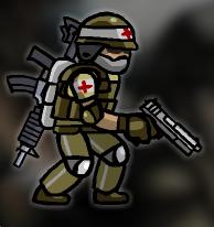 Medic strike force heroes wiki