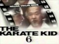 WPVI-TV's The Karate Kid Video ID For 1990