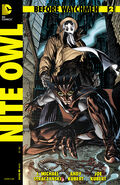 Before Watchmen Nite Owl Vol 1 2