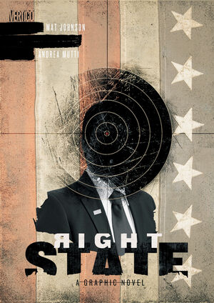Cover for Right State #1